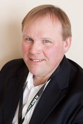 Vice President, Financial Services: Tim Sonnenburg