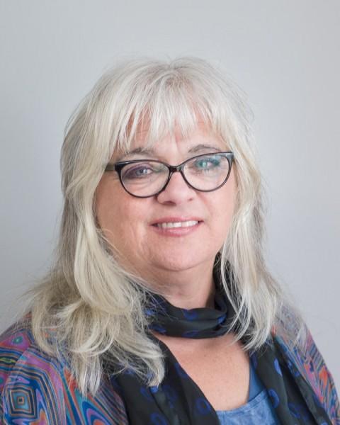 Chair: Joanne King