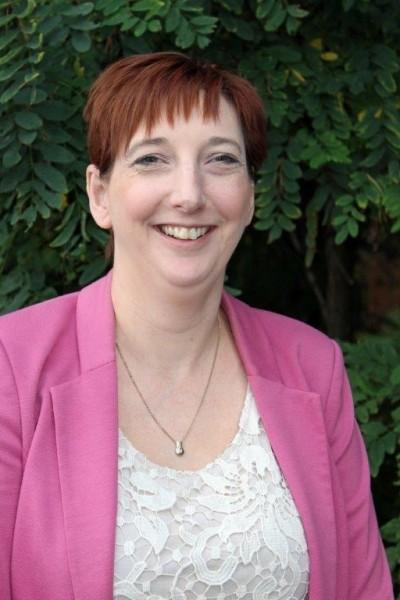 CNO & Director, Patient Care Services: Mary-Ellen Harris