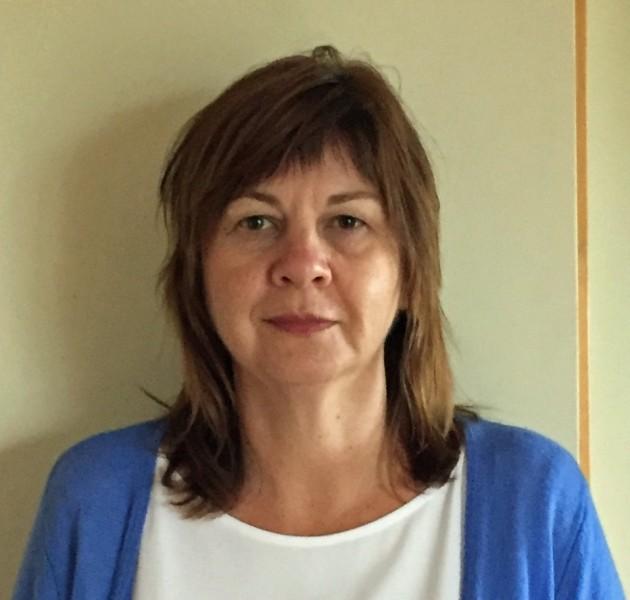 Lori Gutoskie